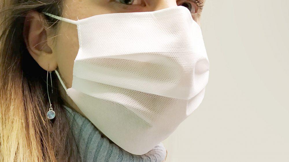 Produzione Mascherine Protettive